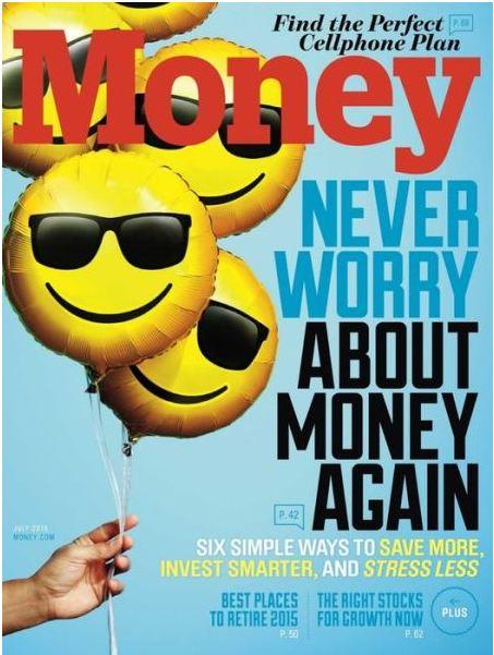 Money Magazine Subscription