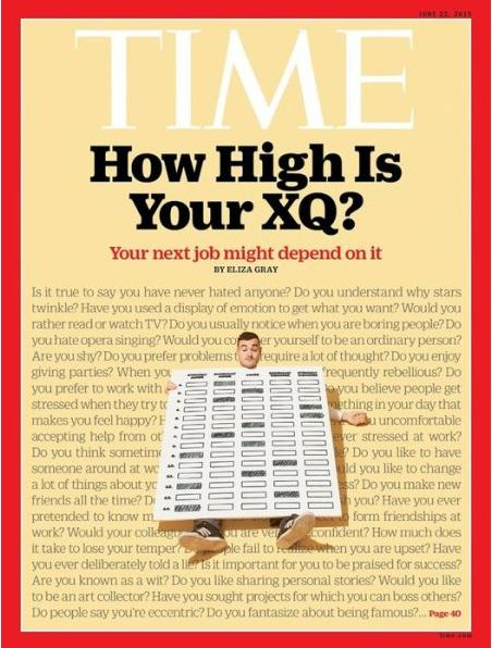 Time Magazine Subscription Discount