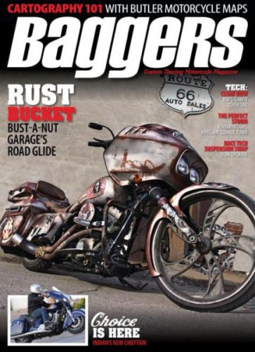 Best Price for Baggers Magazine Subscription