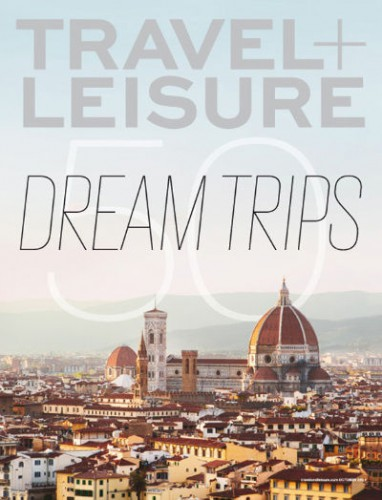 Best Price for Travel & Leisure Magazine Subscription