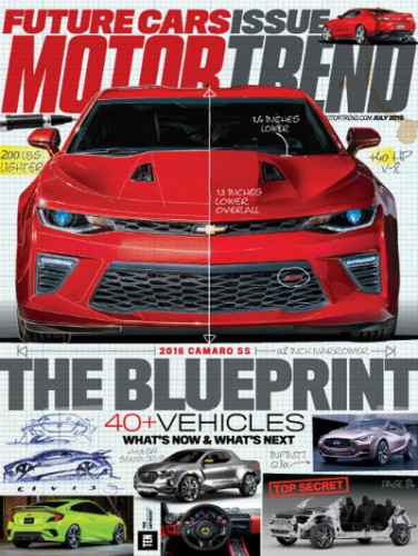 Best Price for Motor Trend Magazine Subscription