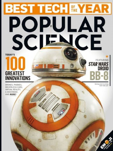 Best Price for Popular Science Magazine Subscription