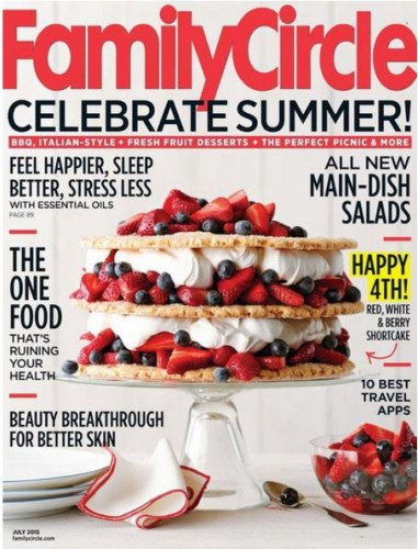 Best Price for Family Circle Magazine Subscription