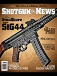 Shotgun News Magazine Subscription