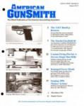 American Gunsmith Magazine