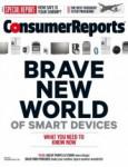 Consumer Reports Magazine