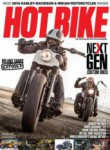 Hot Bike Magazine