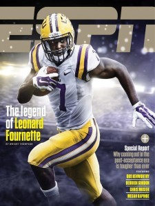 ESPN The Magazine Subscription Deal