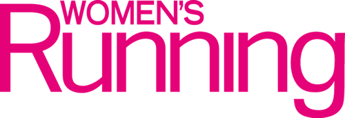 Women's Running Logo