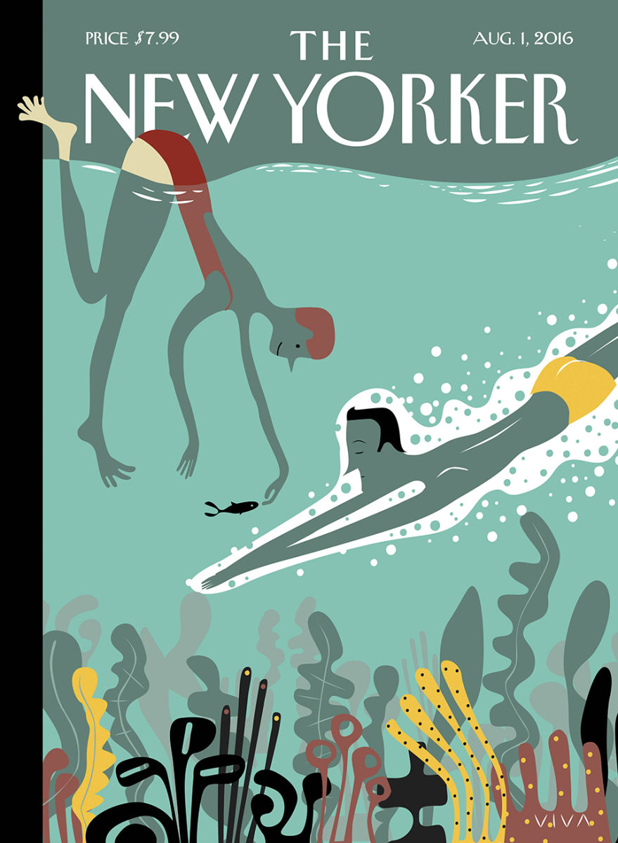 The New Yorker Magazine Subscription Renewal Discount