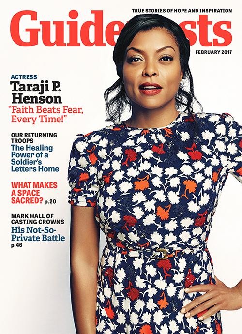 Guideposts Magazine