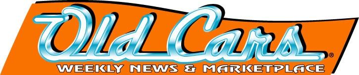 Old Cars Weekly Magazine Logo