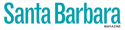 Santa Barbara Magazine Logo