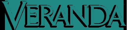 Veranda Magazine Logo