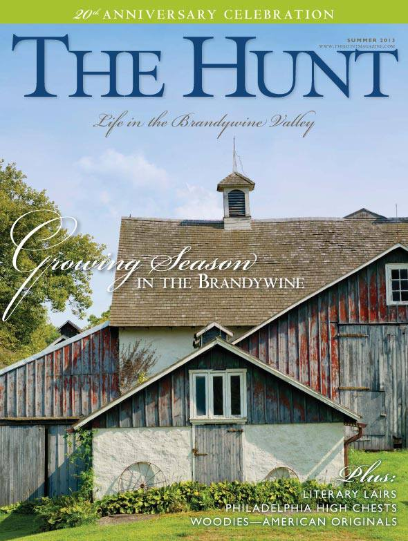 The Hunt Magazine