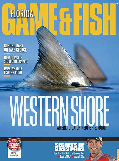 Florida Game & Fish
