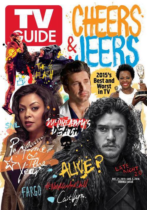 TV Guide Magazine Subscription