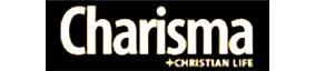 Charisma Magazine Logo