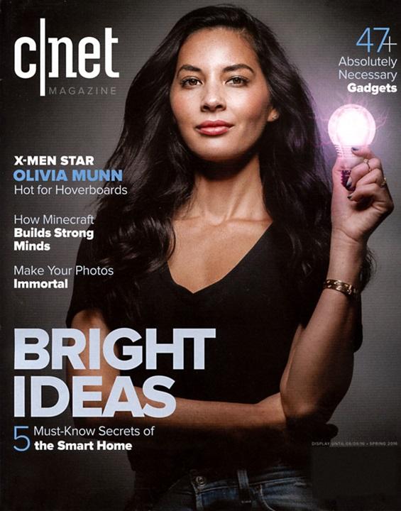 cnet magazine subscription