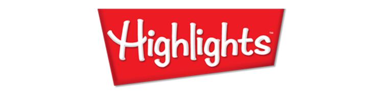 Highlights High Five Logo
