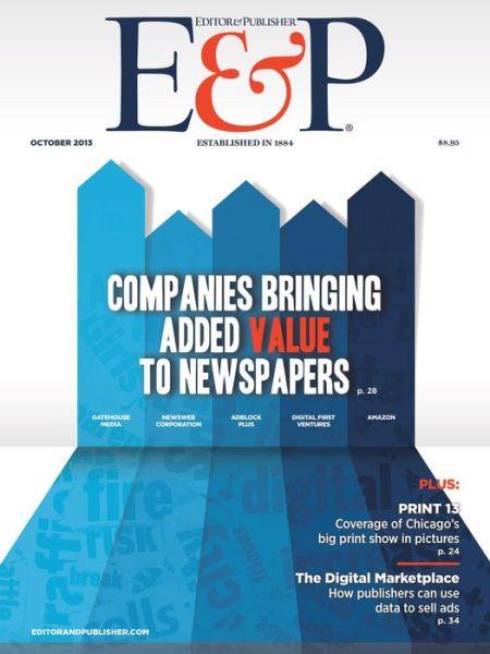 Editor & Publisher Magazine