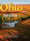 Ohio Magazine Cover