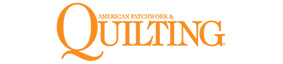 American Patchwork & Quilting Logo