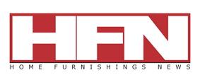 HFN magazine brand logo