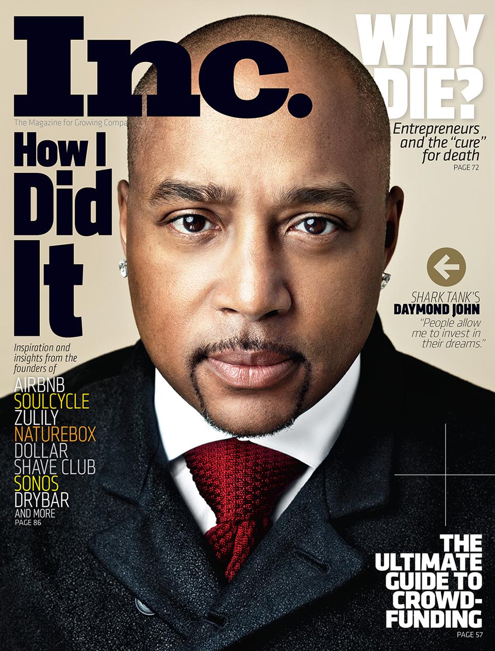 Inc. Magazine Subscription