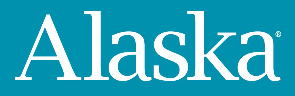 Alaska Magazine Logo