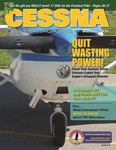 Cessna Magazine