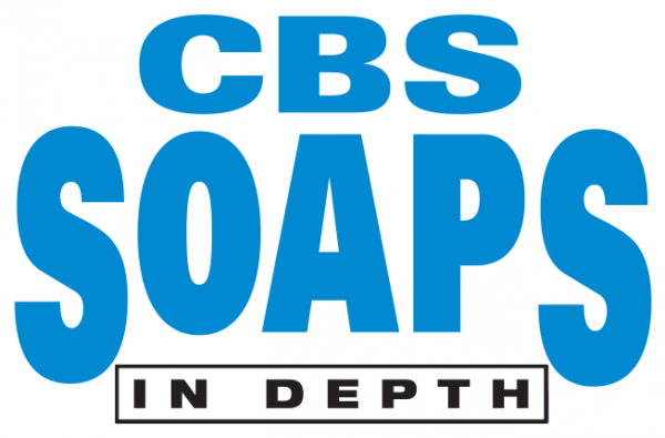 CBS Soaps In Depth Magazine