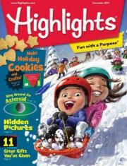 Highlights for Children Cover