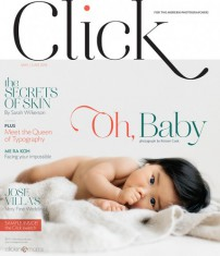 Click Magazine for the modern photographer