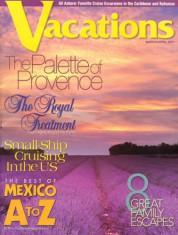 Vacations Magazine