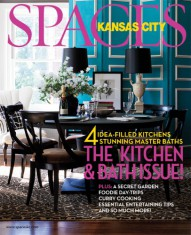 Spaces Kansas City Magazine