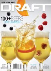 Draft Magazine 2014