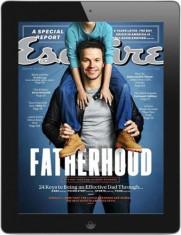 esquire magazine digital