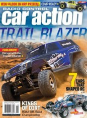 Radio Control Car Action Magazine