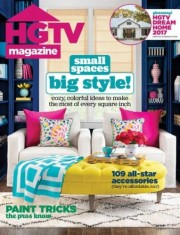 HGTV Magazine Subscription Discount