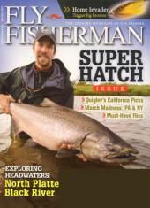 Fly Fisherman Magazine