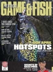 Kentucky Game & Fish