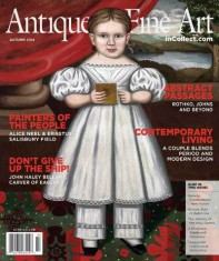 Antiques & Fine Art Magazine