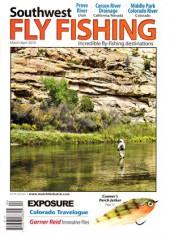 Southwest Fly Fishing Magazine
