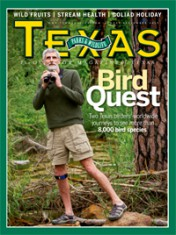 Texas Parks & Wildlife Magazine