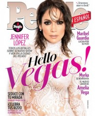 People En Espanol Magazine Subscription