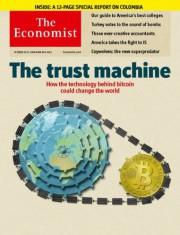 The Economist Magazine Subscription