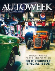 Autoweek Magazine Subscription