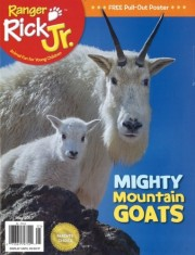 Ranger Rick Jr. Magazine