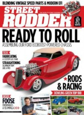 Street Rodder Magazine Subscription